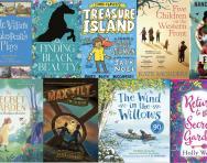 Best story retellings for children