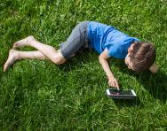 Best wellbeing apps for kids