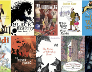 Best classic books for KS2 children
