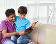 Boosting children's vocabulary