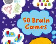 Brain games: educational toys