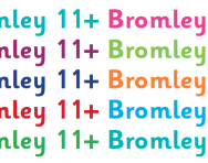 Bromley 11+ guide for parents