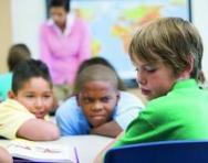 Bullies in class