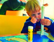 Butlin's Astonishing Family Science Weekends