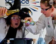 Brighton Science Festival © Blast Science