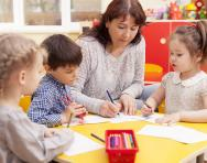 Childcare benefits explained for parents of preschool and primary school children