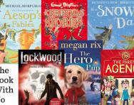 Christmas books 2014