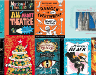 Christmas books for children 2015