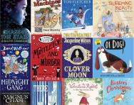 Best Christmas books for kids 2016