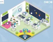Classroom of the future, Hope Education
