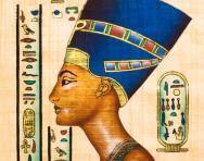 Cleopatra information text