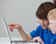 Coding in the 2014 primary school curriculum