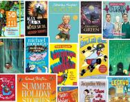 Best kids' books for summer 2017