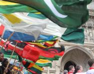 Commonwealth Week at Westminster Abbey