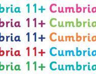 Cumbria 11+ guide for parents
