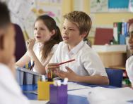 Debating in the primary school classroom