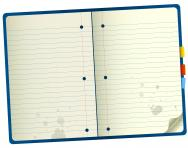 Notebook: writing a recount