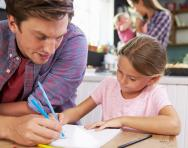 Does your child have special educational needs?