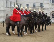 Royal London for children