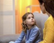 Easing your child's worries about coronavirus
