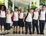 Encouraging kids' kindness