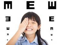 Eyesight health checks