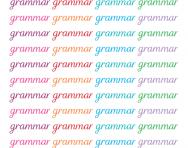Grammar worksheets and activities for primary school | TheSchoolRun