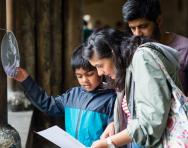 Half term events at Westminster Abbey