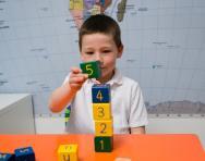 Hands-on maths