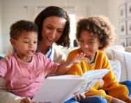 Help your child become a lifelong reader