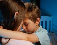 Helping children cope with bereavement