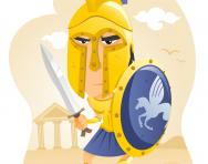 Theseus myth, Ancient Greece