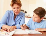 Home learning strategies from an experienced home educator