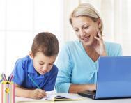 Beginner's guide to primary-school homework