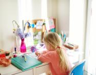 How to create a home learning environment