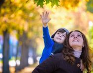 How to help your children set and achieve goals