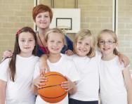 Hypermobility in children