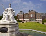 Kensington Palace © Historic Royal Palaces