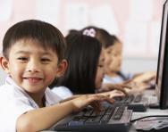 Computing in KS1