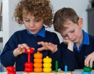 KS1 SATs maths helper
