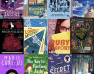Best detective stories for KS2 kids