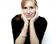 Lauren Child creativity tips
