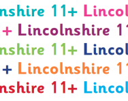 Lincolnshire 11+ guide for parents