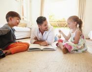 Listening skills for kids