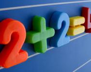 Magnetic numbers
