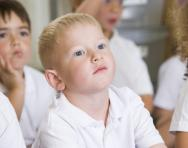 Managing epilepsy in primary school