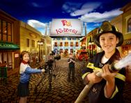 KidZania London reviewed for parents