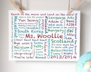 Best teachers' gifts UK