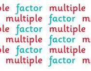 Homework help for ks2 maths multiples