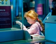 Museum of Liverpool reviewed by parents
